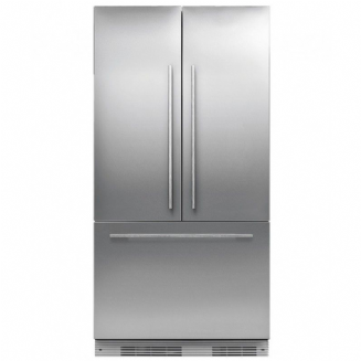 Fisher & Paykel RS90A1 Built In American Style Refrigeration